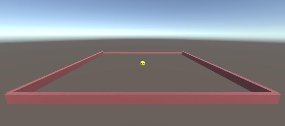 "Игра ""Snake"" на Unity3D (The game ""Snake"" on Unity3D"